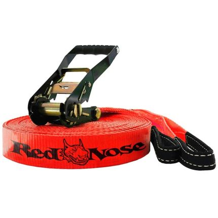 Slackline Red Nose