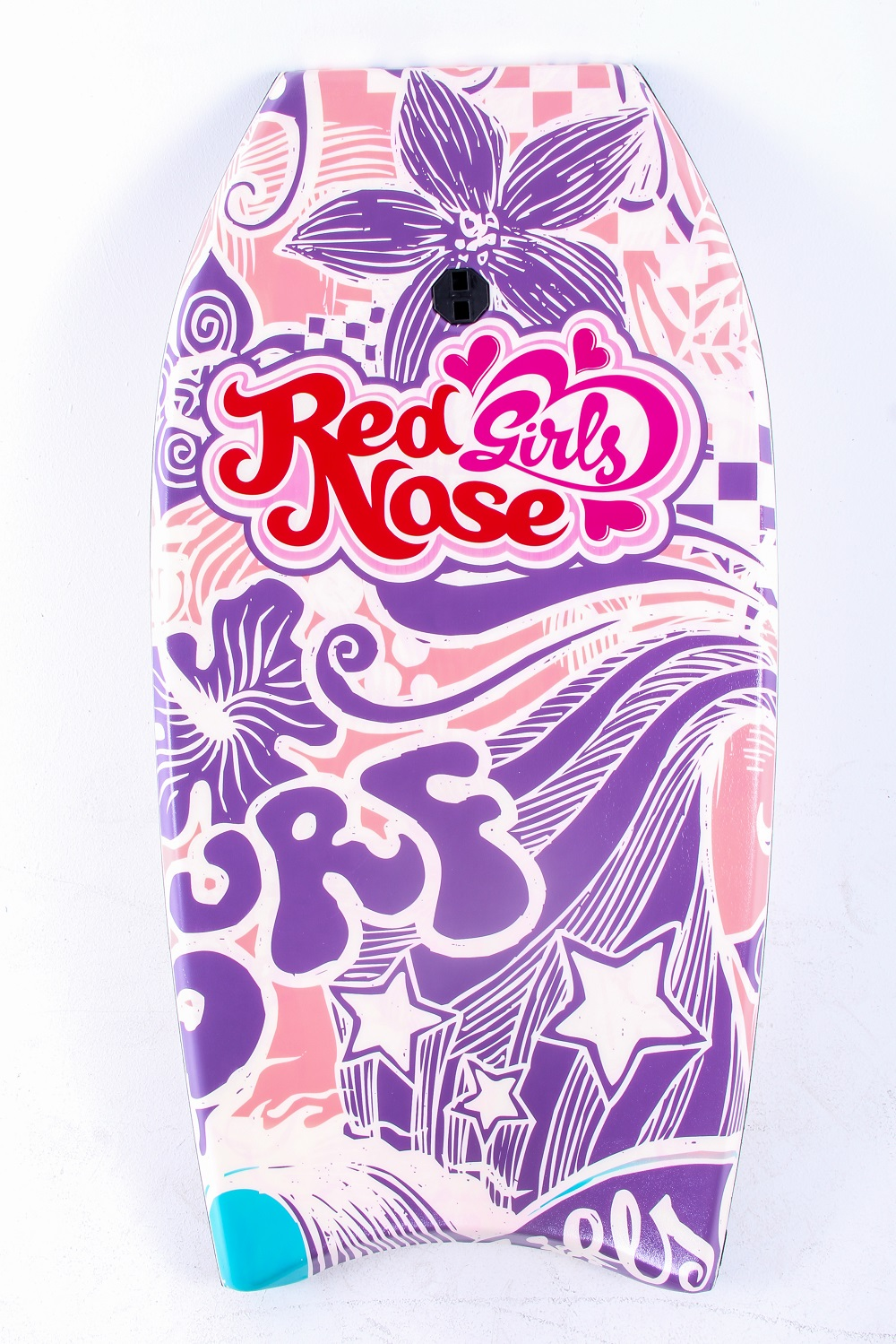 Prancha Bodyboard Red Nose Rosa M