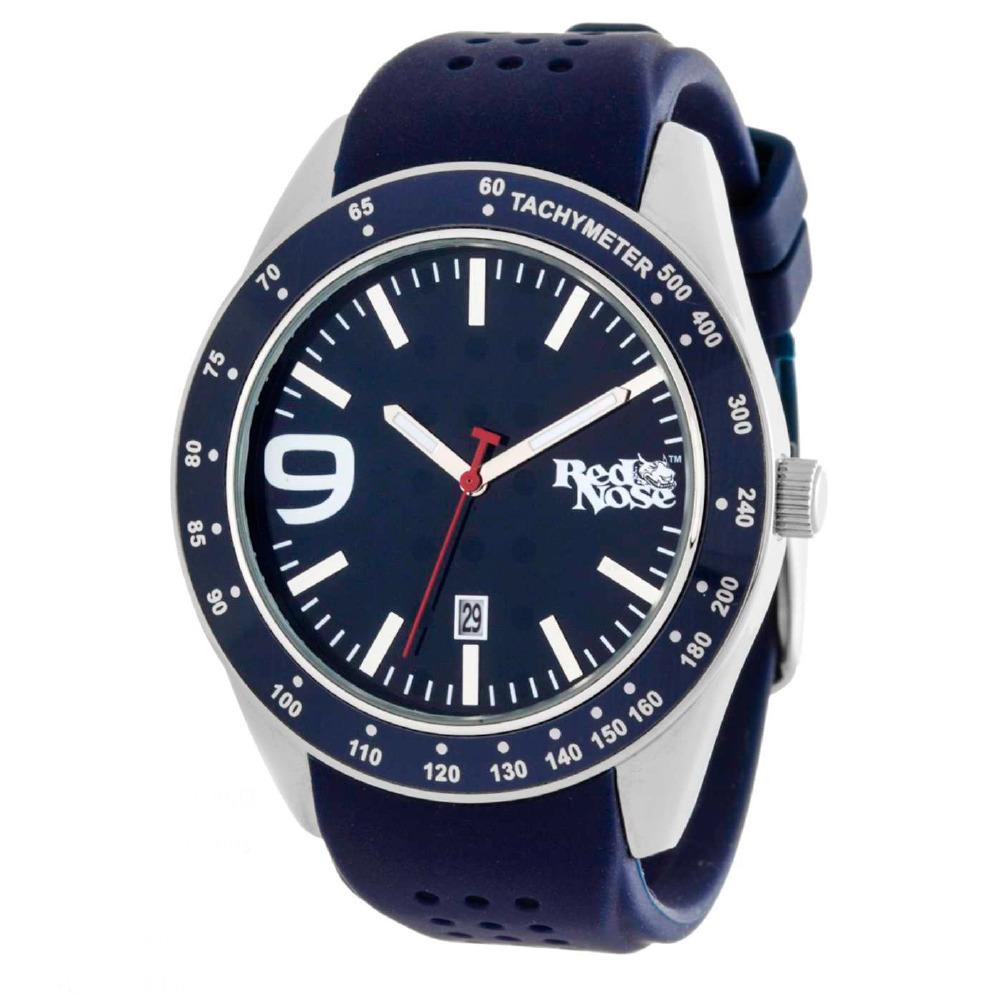 Relógio Red Nose Race Azul
