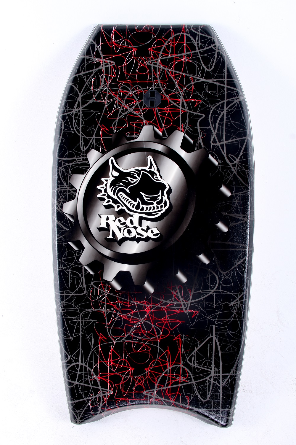 Prancha Bodyboard Red Nose Preto G
