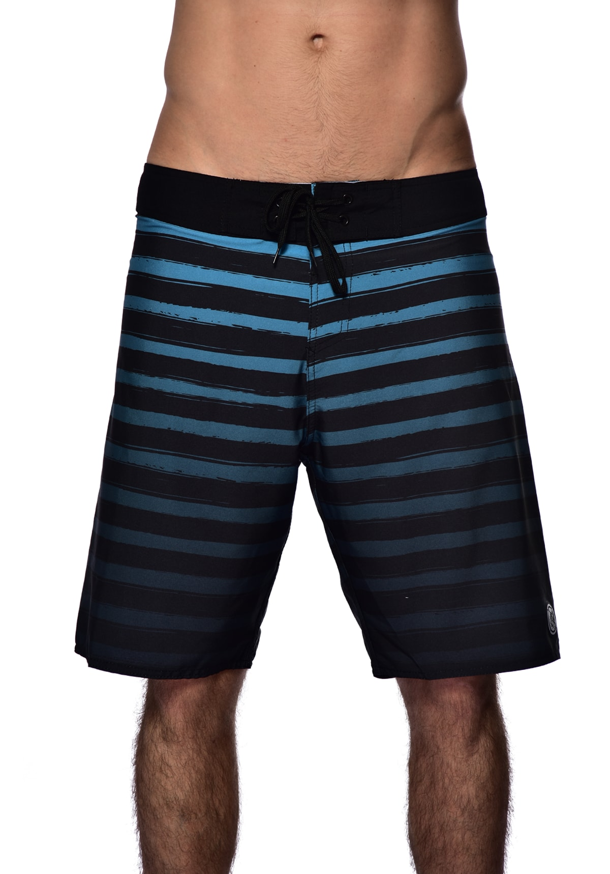 Bermuda Red Nose Boardshort Degradê - Azul 38