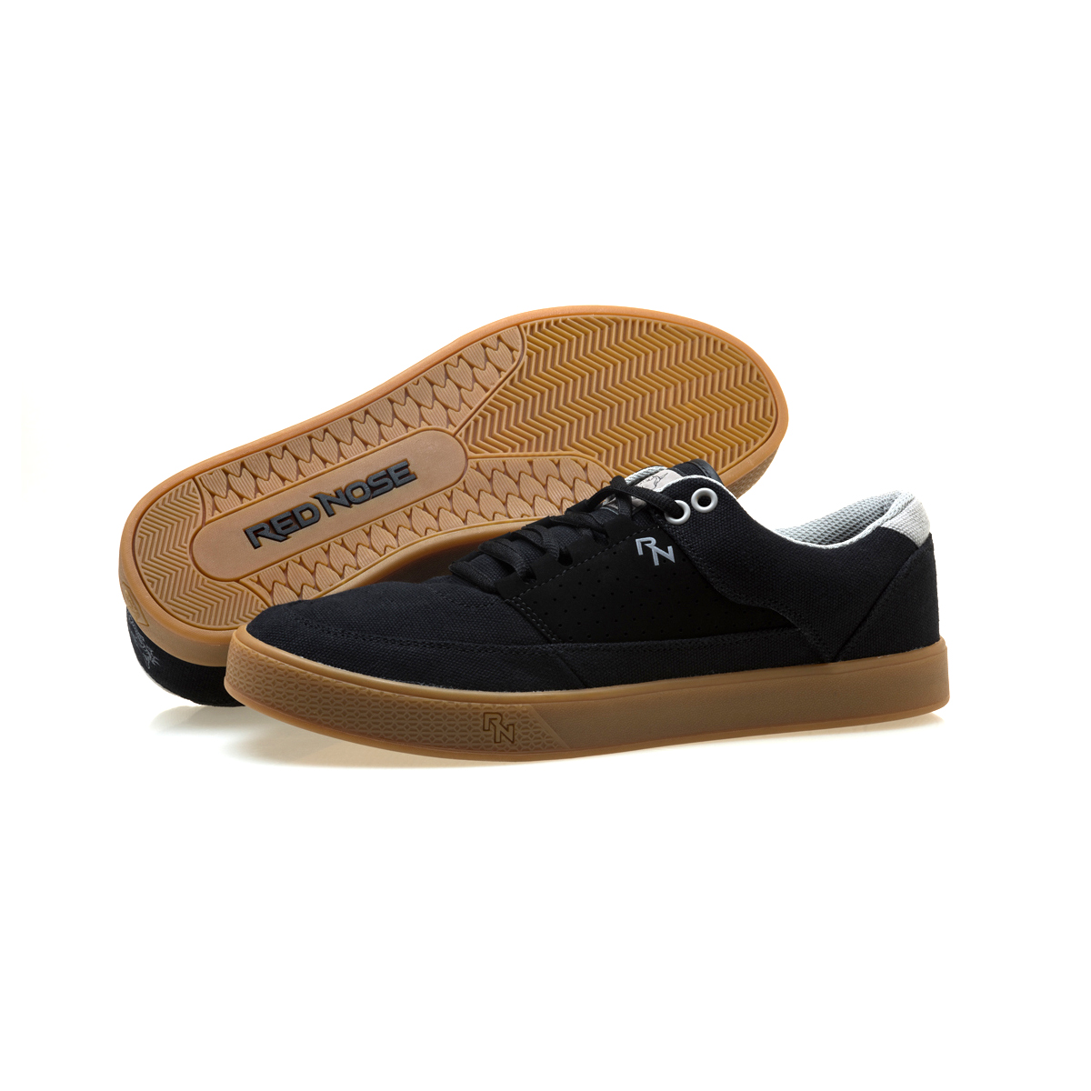 Tênis Red Nose Arion - Preto e Branco 37