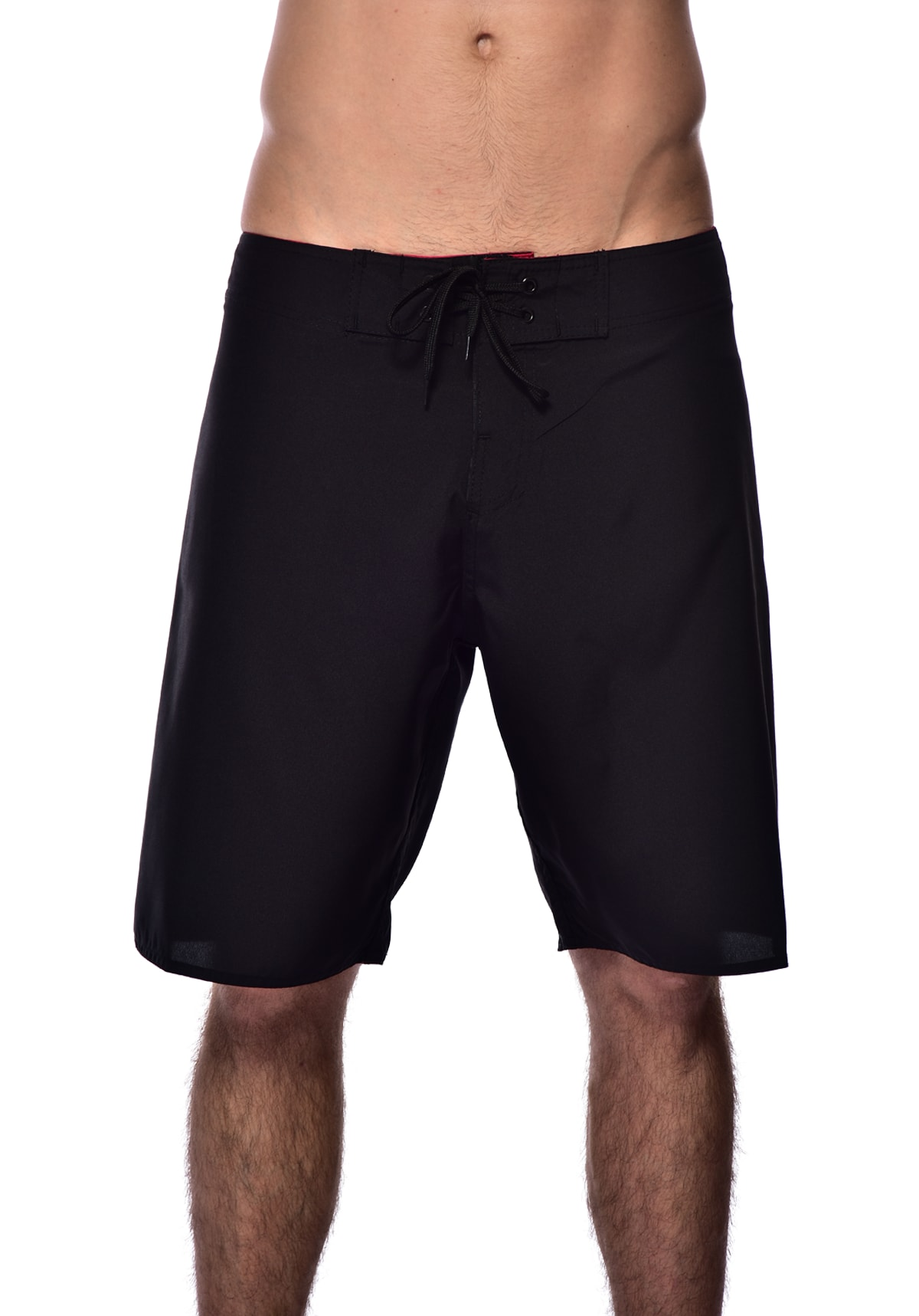 Bermuda Red Nose Boardshort Lisa - Preto 40