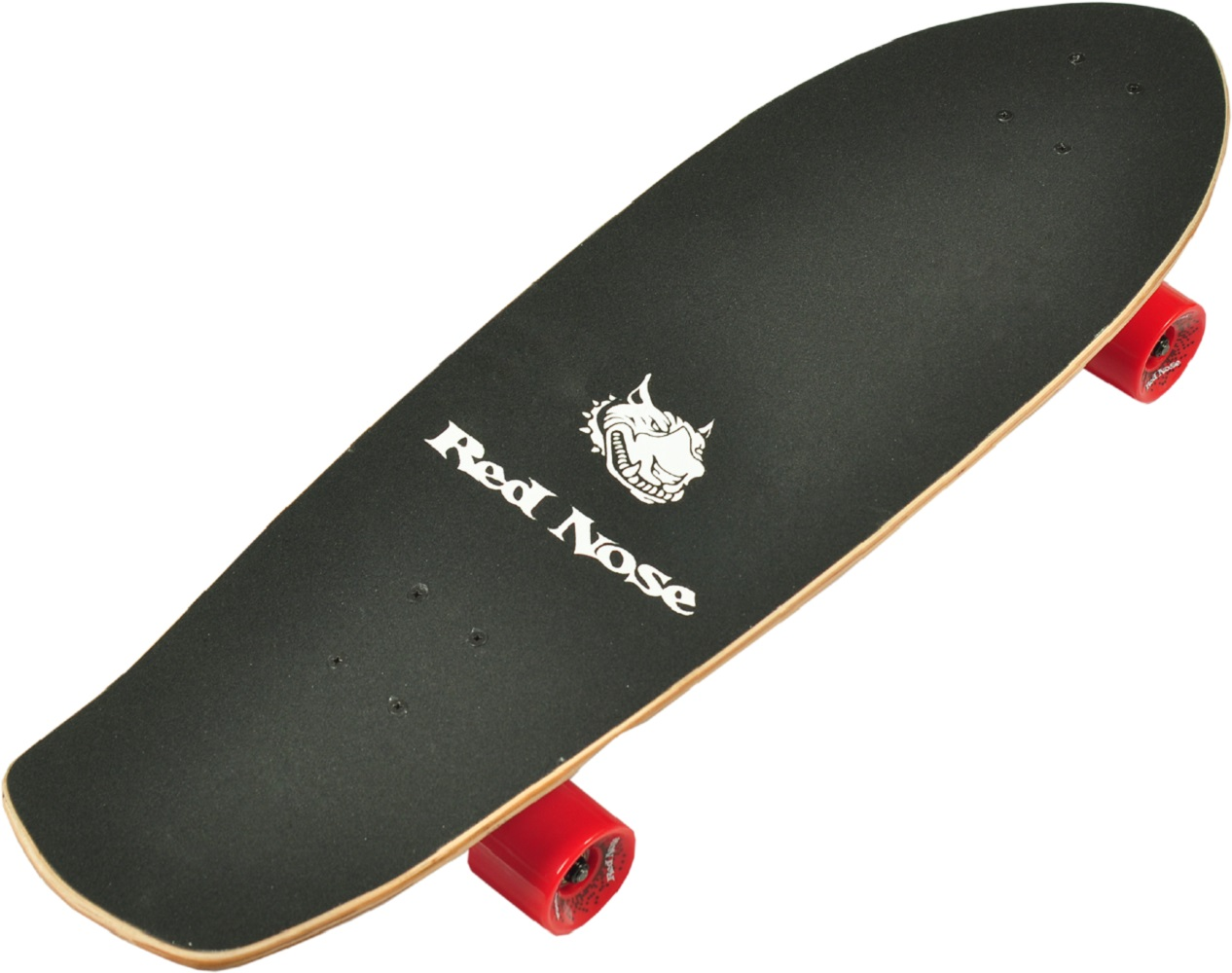 Skate Swingboard Red Nose