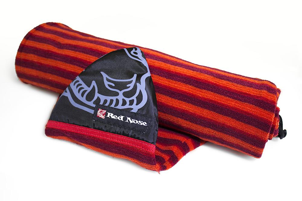 Capa Para Prancha Short Red Nose 6'0''